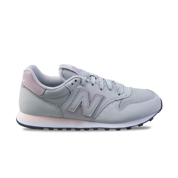 New Balance 500 Classics Grey