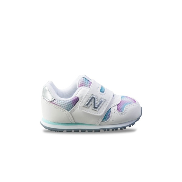 New Balance 373 I White - Multicolor