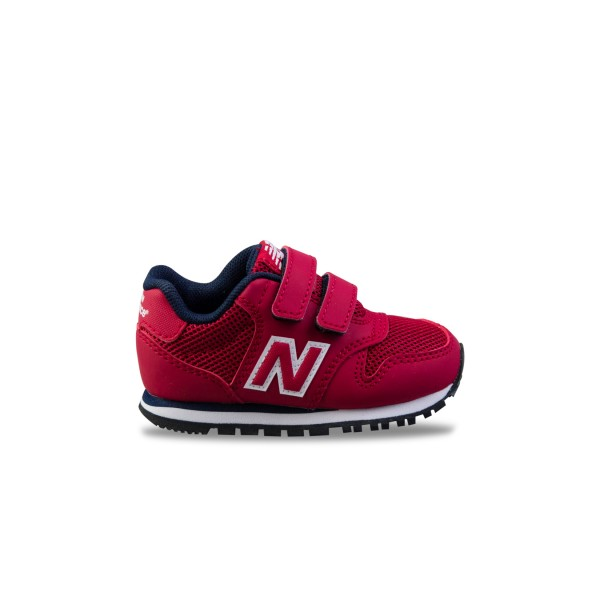 New Balance 500 Inf Red