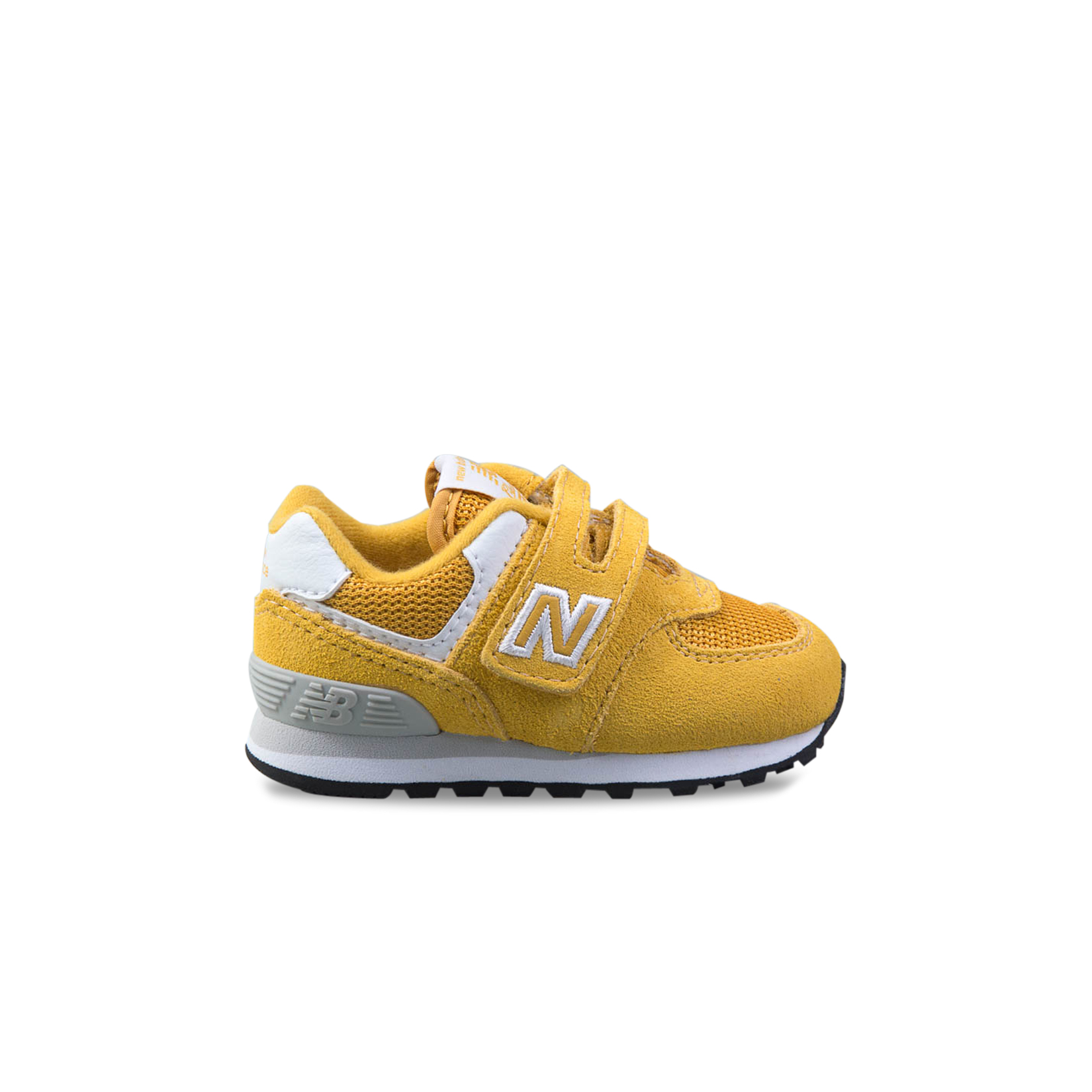 online store 0bf4c 052de Baby Shoes New Balance 574 Mustard / Yellow | All-Sports.gr