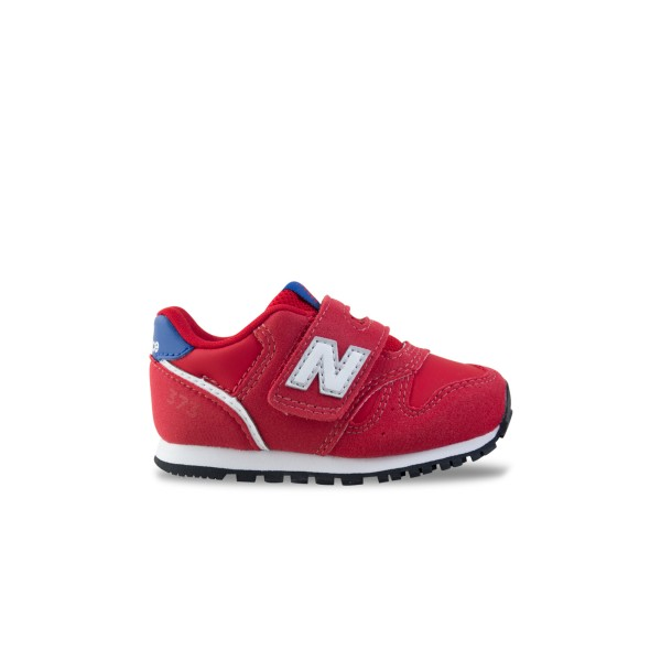 New Balance 373 Βρεφικο Παπουτσι Κοκκινο