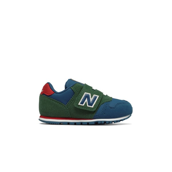 New Balance 373 I Green - Blue