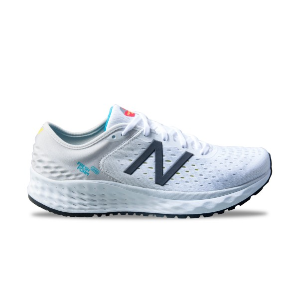 New Balance Fresh Foam 1080v9 M White