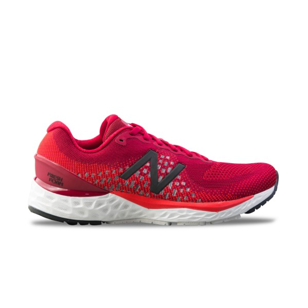 New Balance Fresh Foam 880v10 Red