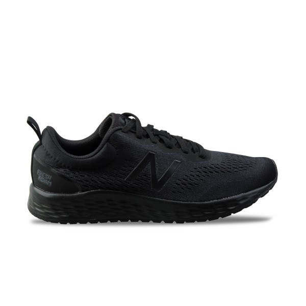 New Balance Fresh Foam Arishi V3 Black