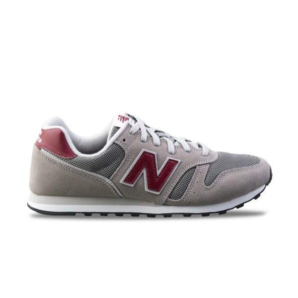 New Balance 373 Grey