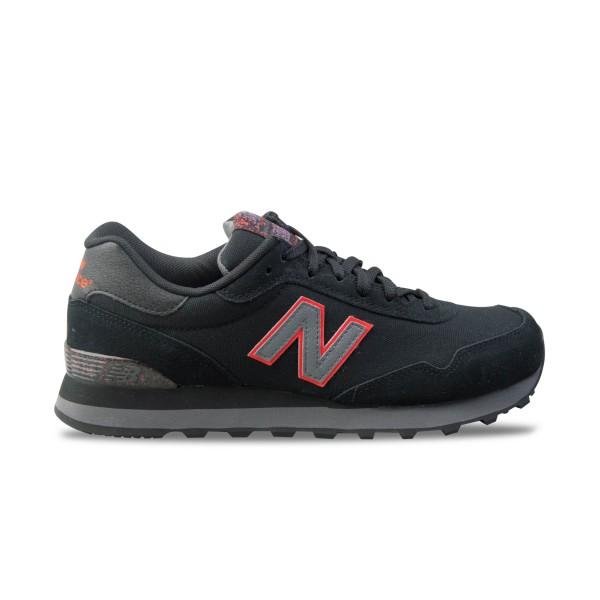 New Balance 515 Classics Black
