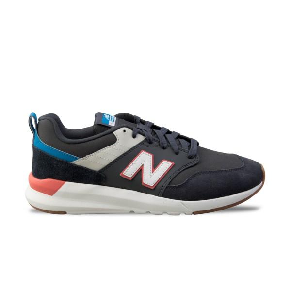 New Balance 009 Sport Black - Olive