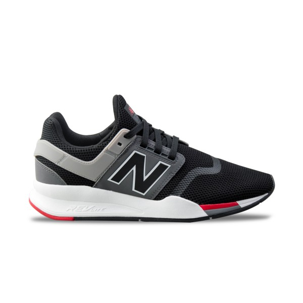 New Balance 247s Black - Grey
