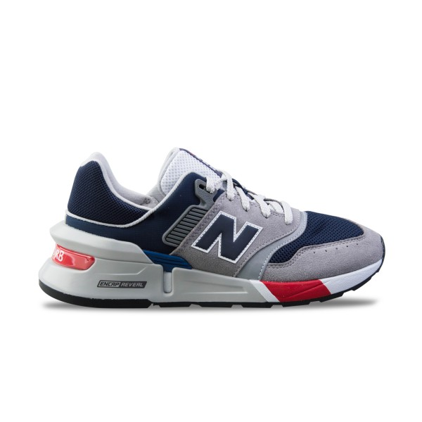 New Balance 997 Sport Grey - Blue
