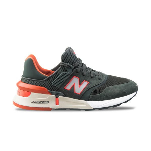 New Balance 997 Sport Dark Green