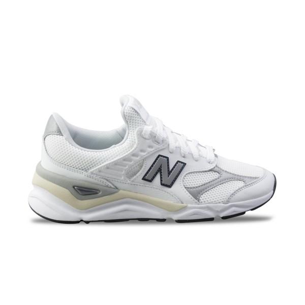 New Balance X 90 Sportstyle White