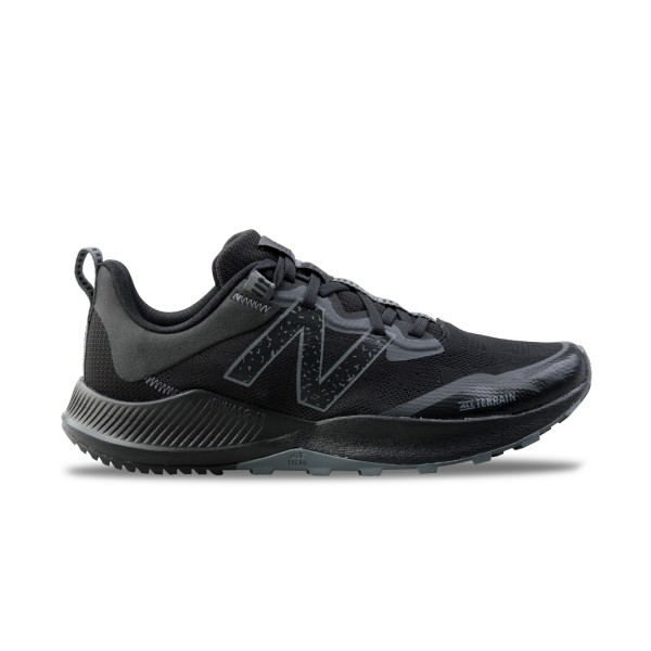 New Balance Nitrel v4 Black