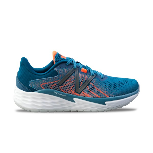 New Balance Fresh Foam Evare Blue