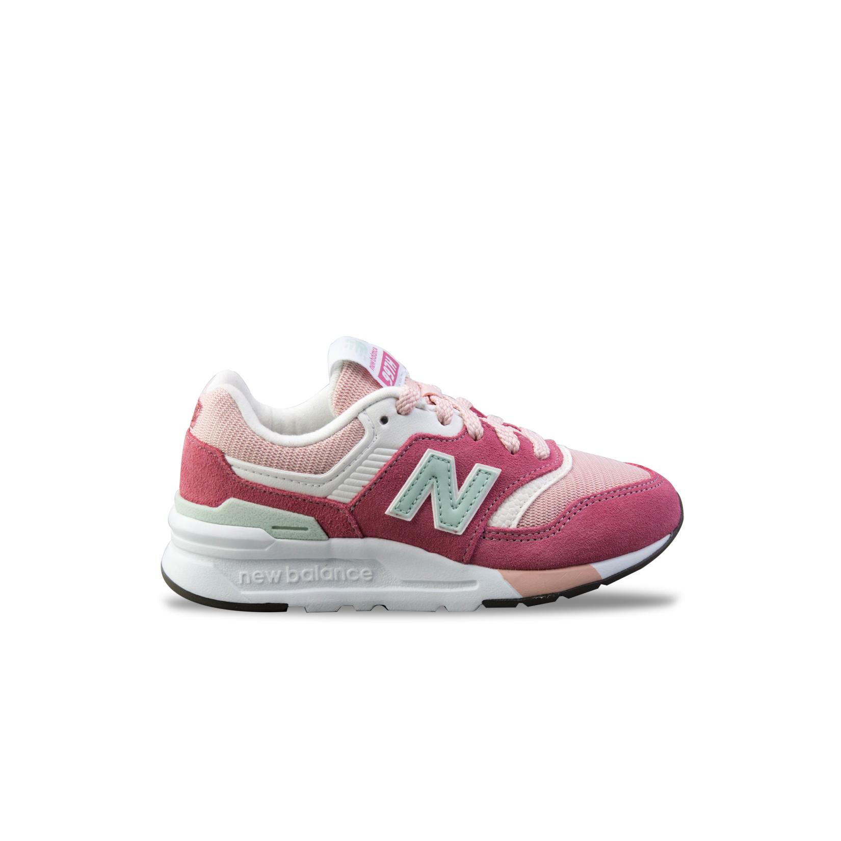 New Balance 997H K Pink