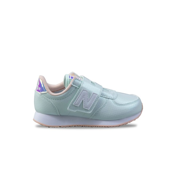 New Balance 220 Green Lime - Holographic