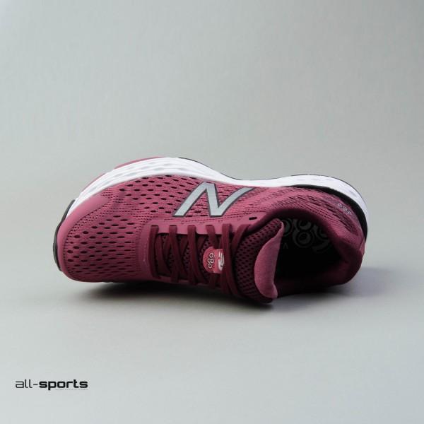New Balance 680 v6 W Pink