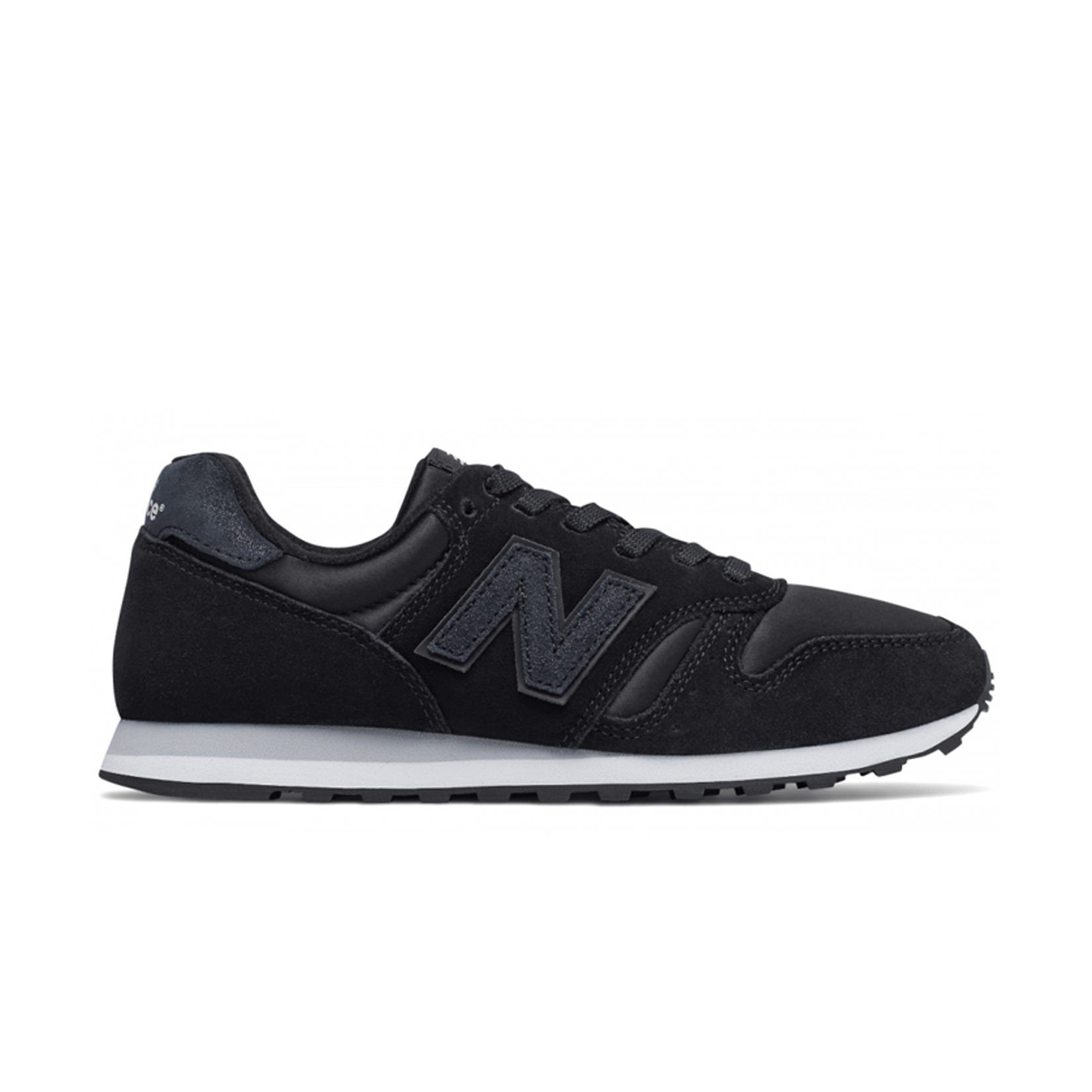 Unisex Shoes New Balance 373 Modern Black   All Sports.gr