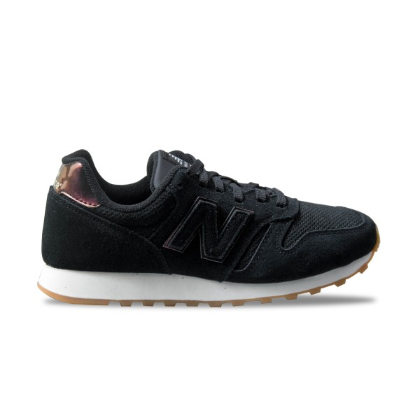 New Balance 373 Modern Black - Iridescent