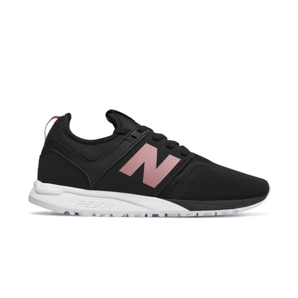 New Balance 247 Black - Pink