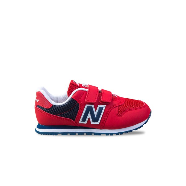 New Balance 500 K Red - Blue