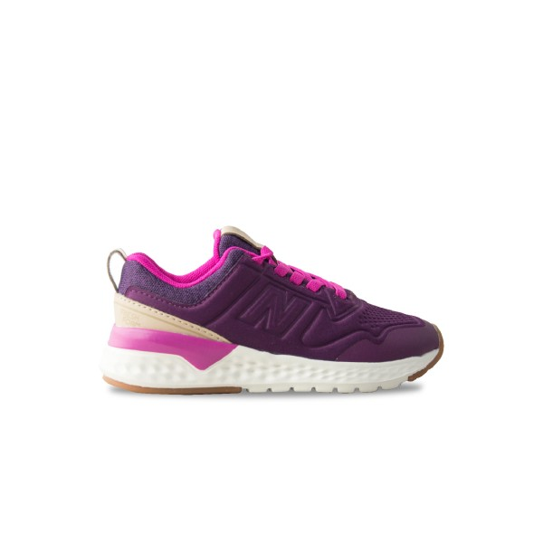 New Balance Fresh Foam 515 Y Purple