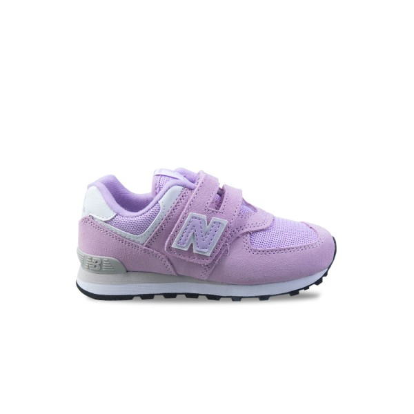 New Balance 574 K Purple