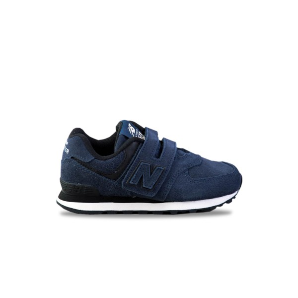New Balance 574 Dark Blue