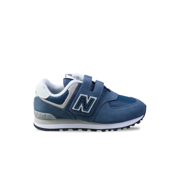 New Balance 574 K Blue - Grey
