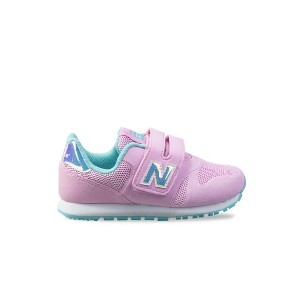 New Balance 373 Pink - Holographic