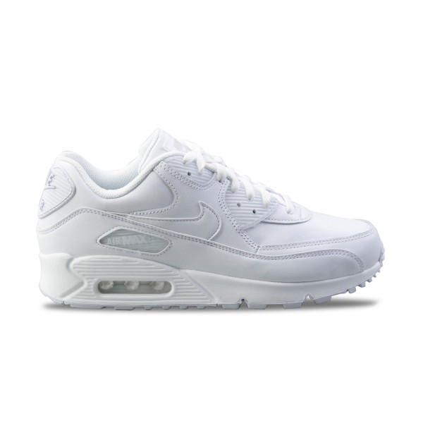 Nike Air Max 90 Essential GS White