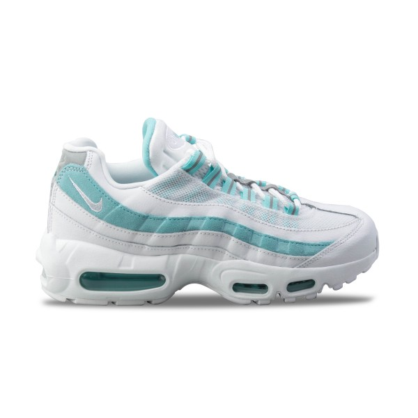 Nike Air Max 95 White - Blue