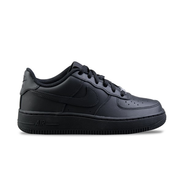 Nike Air Force 1 07 GS Black