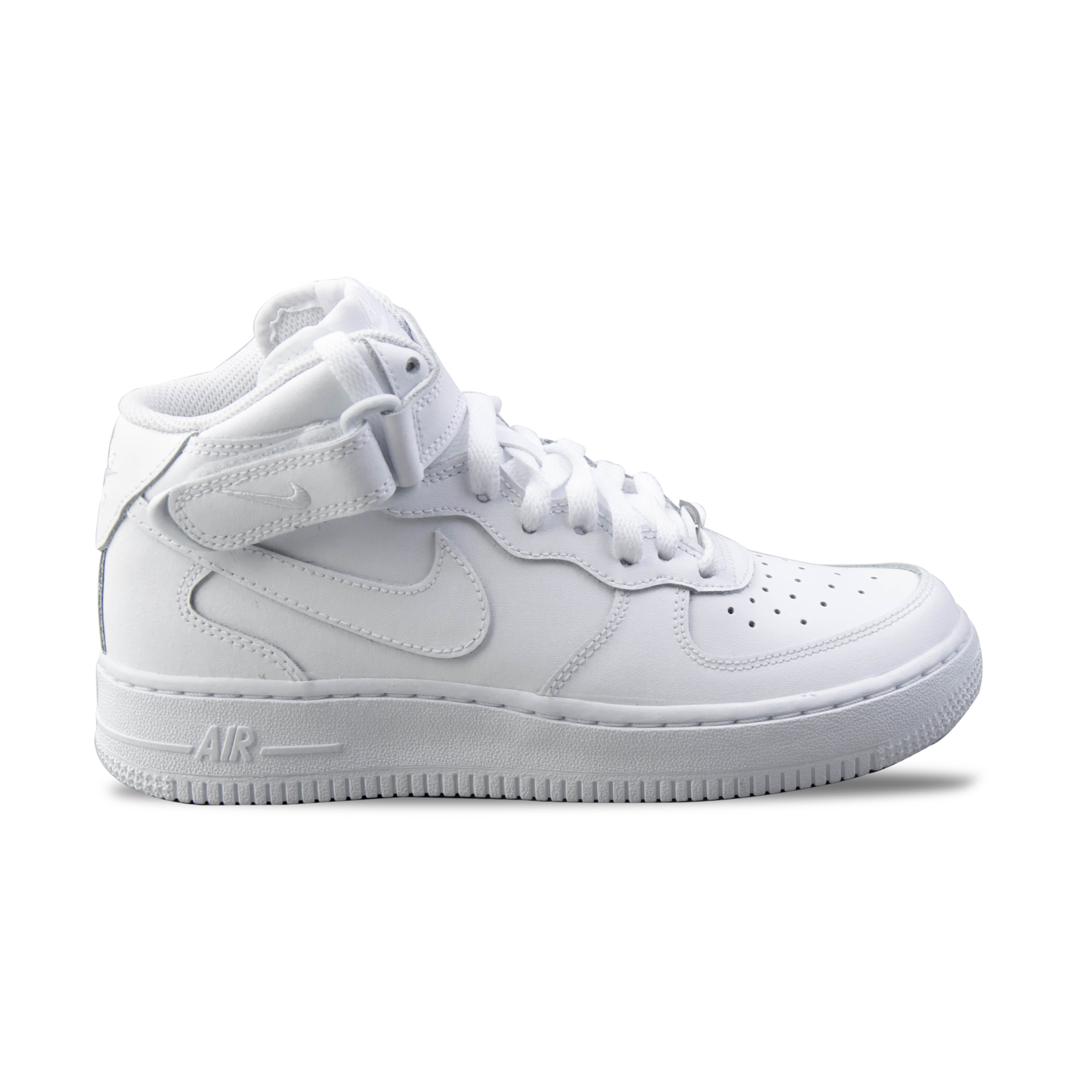 Nike Air Force 1 Mid GS White