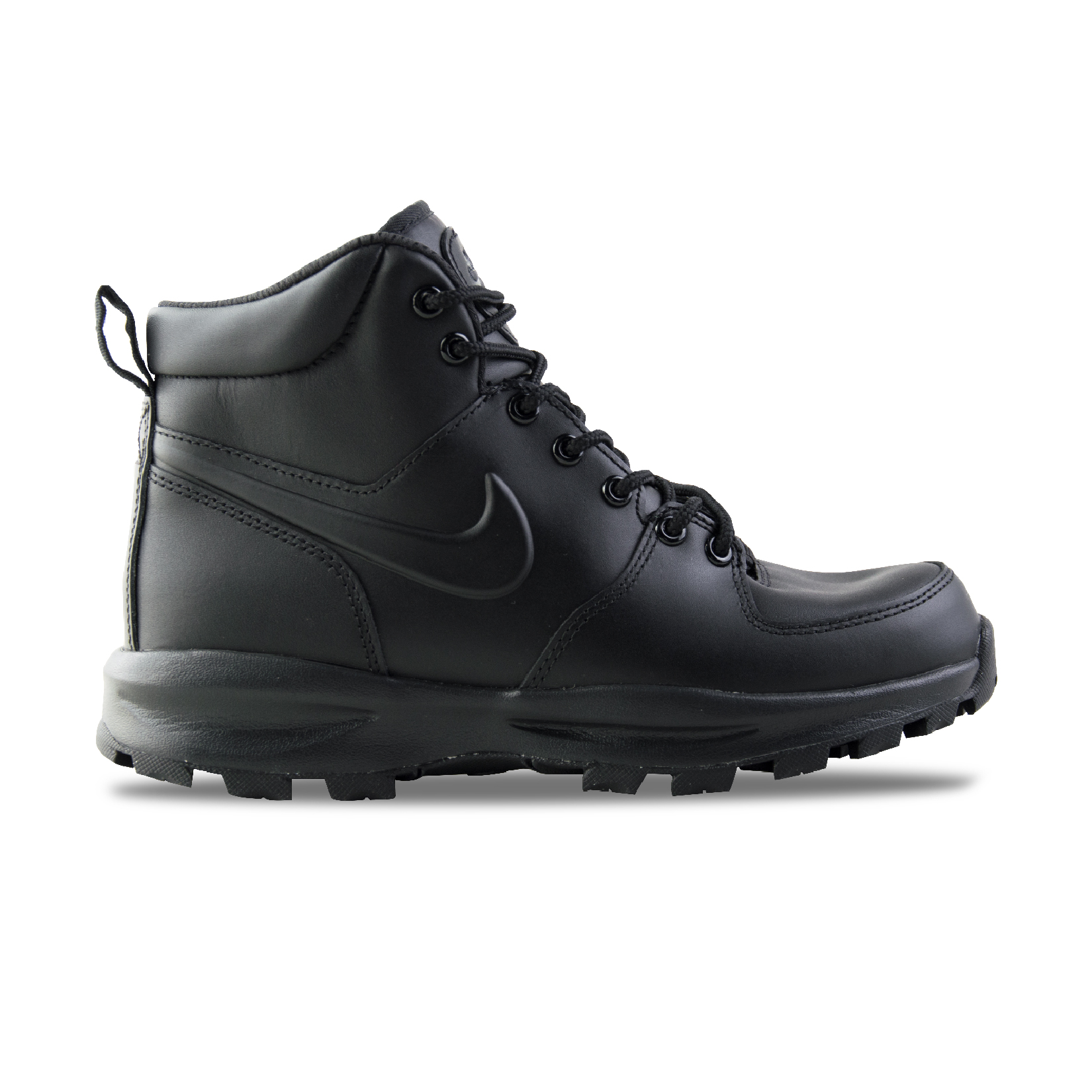 Nike Manoa Leather Boot Black
