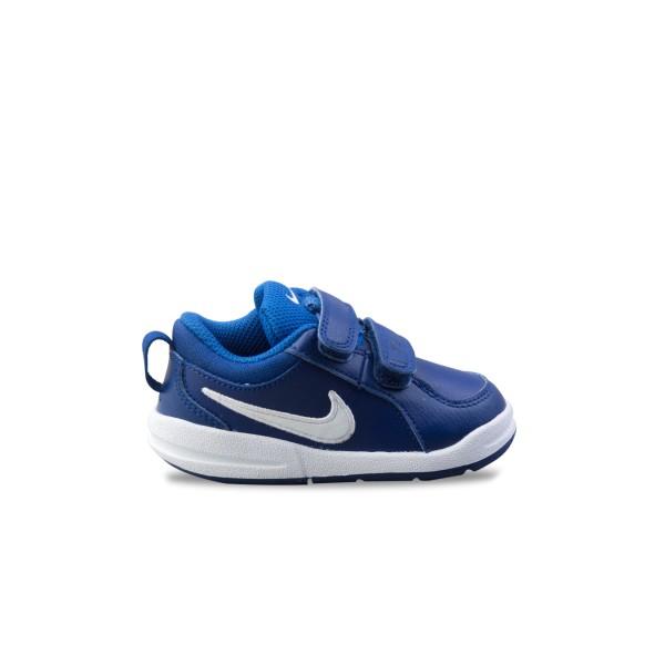 Nike Pico 4 Blue - White