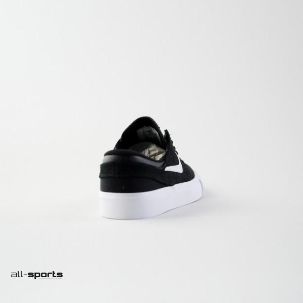 Nike SB Stefan Janoski Black