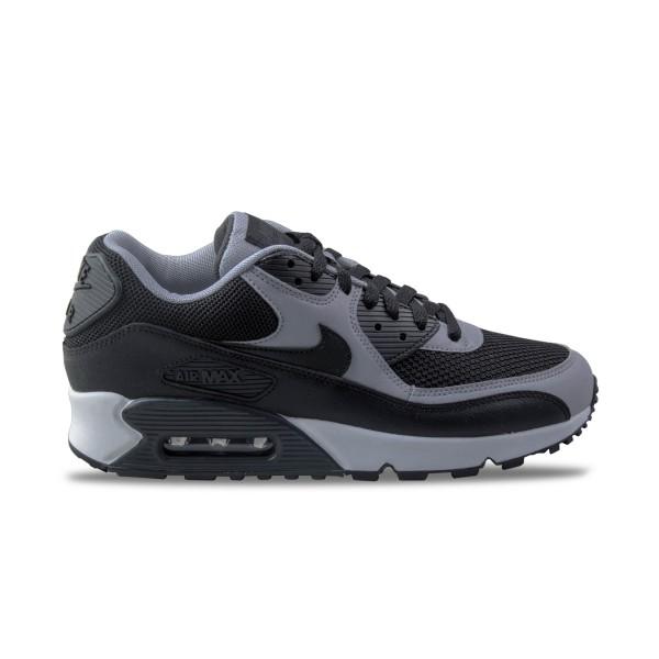 Nike Air Max 90 Essential Grey - Black