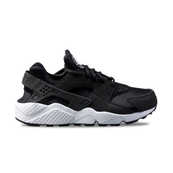 Nike Air Huarache Run Black - White