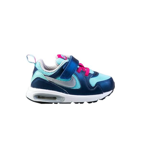 Nike Air Max Trax Blue - Light Blue
