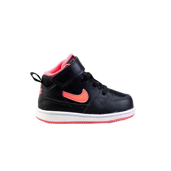 Nike Priority Mid Black