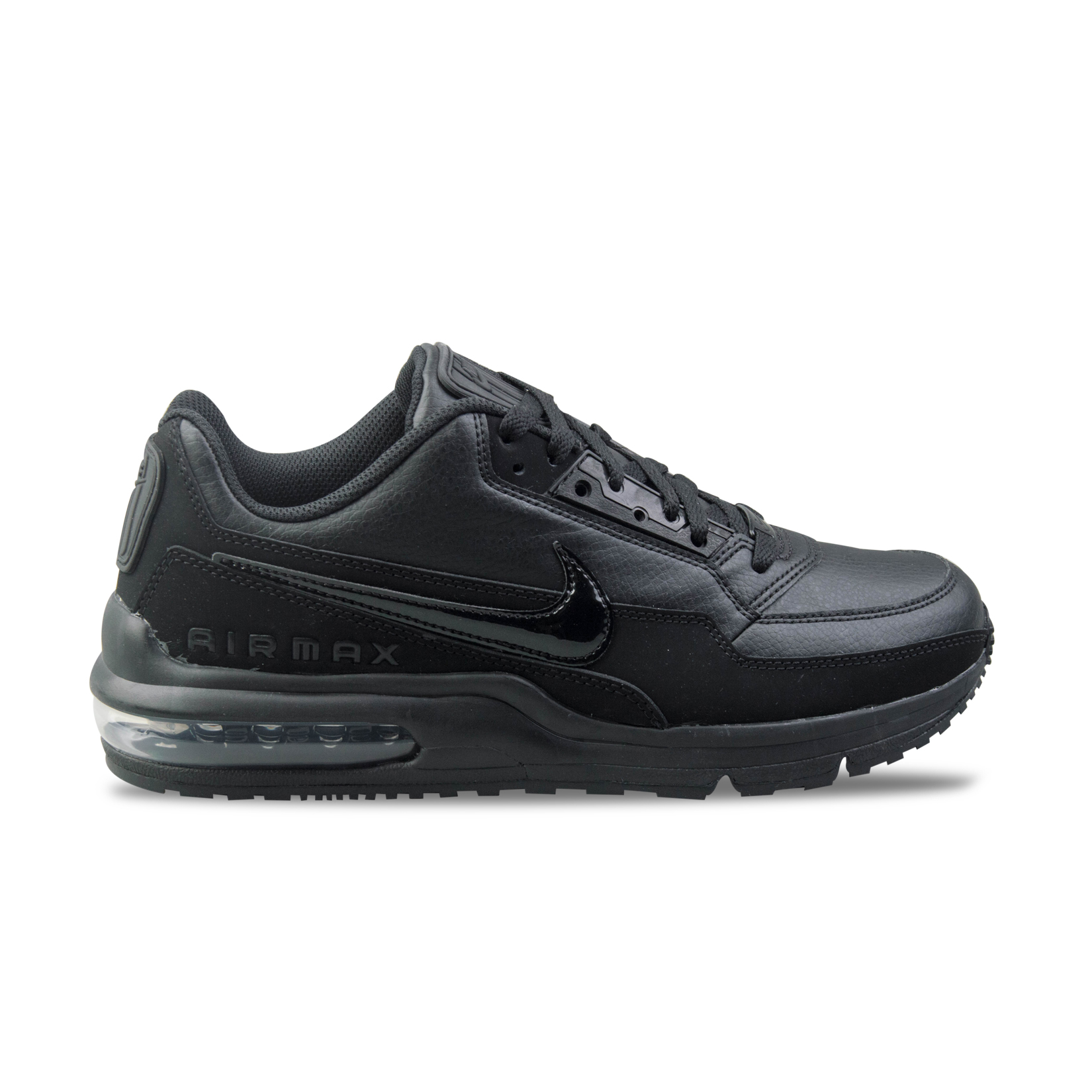 Nike Air Max Ltd 3 Black