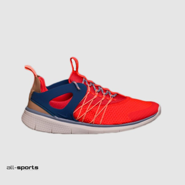 Nike Free Viritous Orange