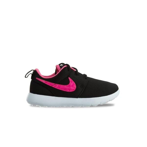 Nike Roshe One Black - Pink