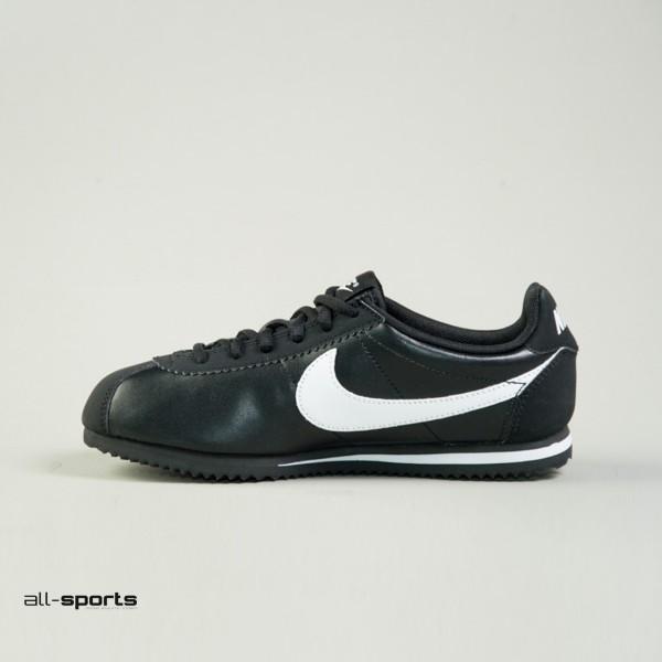 Nike Cortez Black