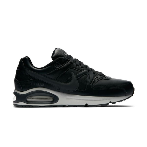 Nike Air Max Command Black