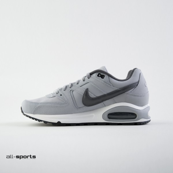 Nike Air Max Command Grey
