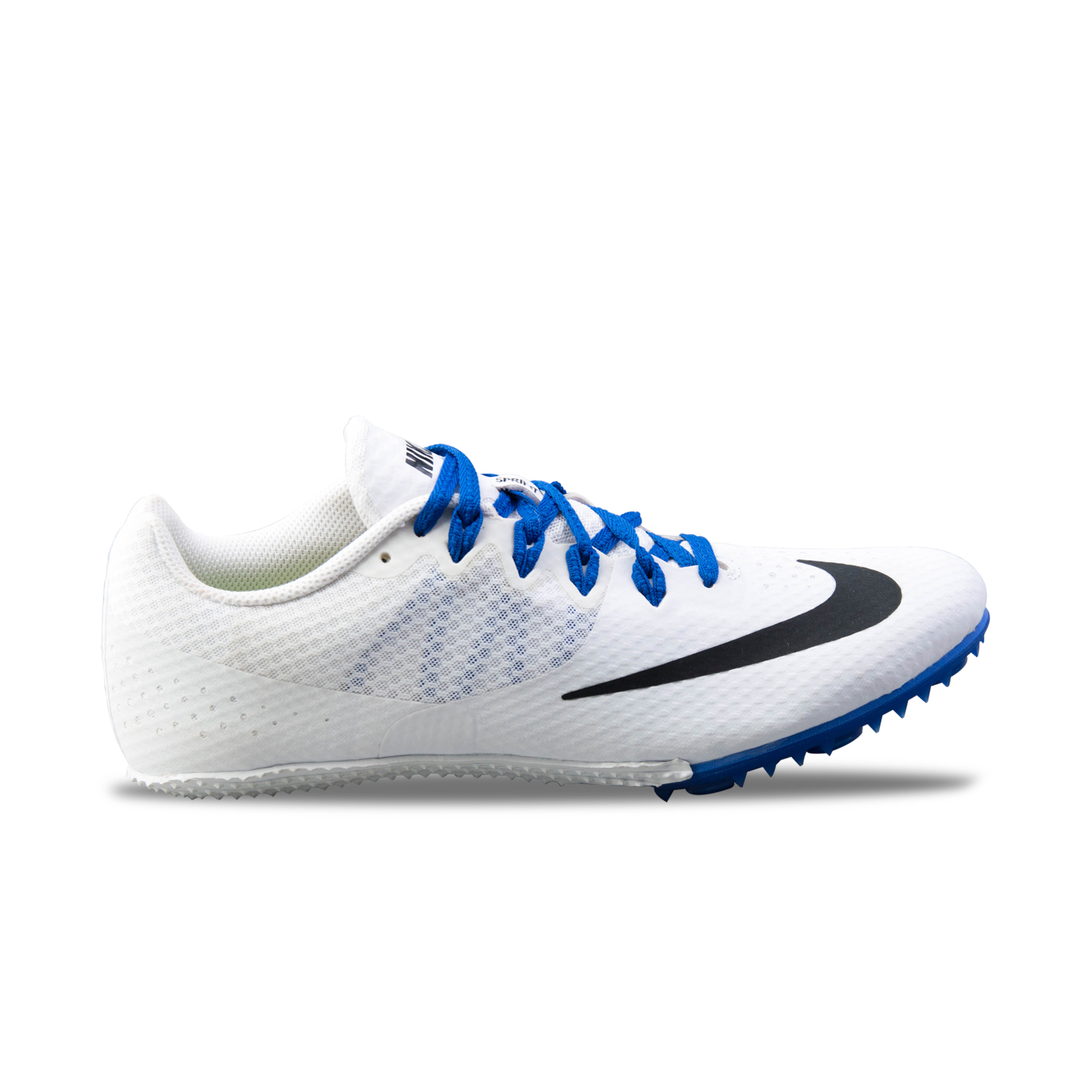 Nike Zoom Rival S8 White - Blue