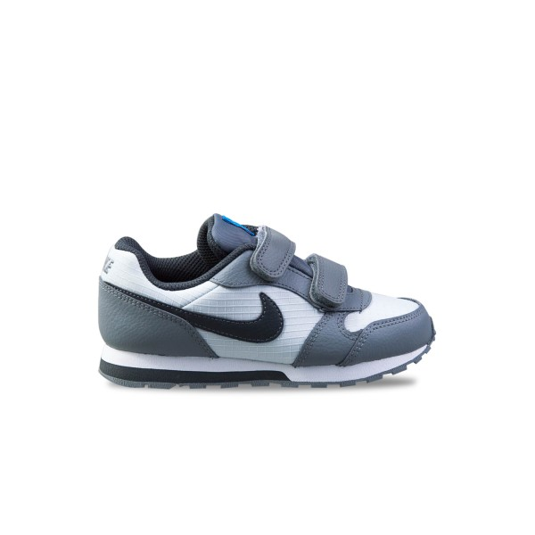 Nike MD Runner 2 Grey - White