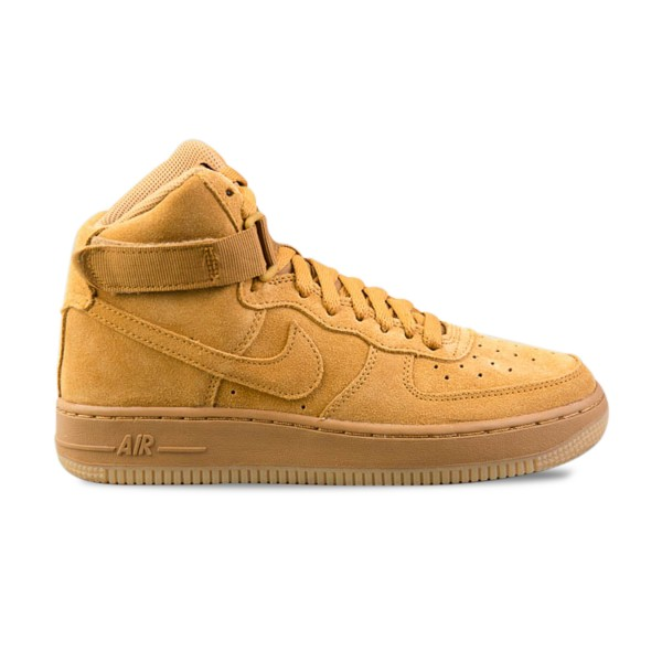 Nike Air Force 1 High LV8 Wheat